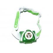 SEO3 - Stirnlampe - grün