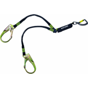 Shockstop Pro - Twister Triple Krabiner  -  Verbindungsmittel