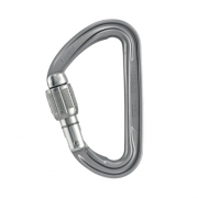 Spirit - Screw Lock - Karabiner