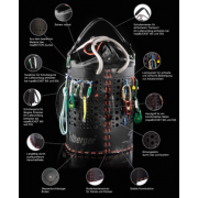 Ropebucket - Kitbag - Transporttasche