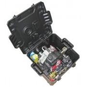 Transportkoffer - Portable Winch - Spillwinde