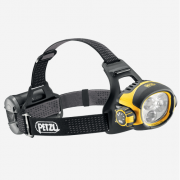 Ultra Vario - Stirnlampe