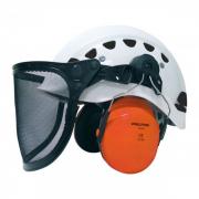 Vertex Helm - Peltor Set