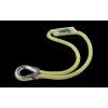 Ocean Dyneema Loop - 7 mm T - 29 cm Thimble
