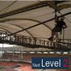 Höhenarbeiter L2 - FISAT - Ausbildung