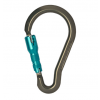 Ultima Scaffold Hook ANSI - Quicklock Karabiner